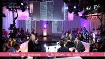 Alain Soral explique le populisme sur le plateau de Ce soir (ou jamais !) en 2009
