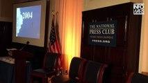 Robert Kennedy Jr. & Robert De Niro Vaccine Safety Press Conference