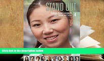 Download [PDF]  Stand Out 4 (Stand Out, Third Edition) Full Book