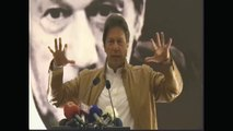 Imran Khan's Speech at Insaf Professionals Forum Islamabad 17.02.2017, Better Video and Audio