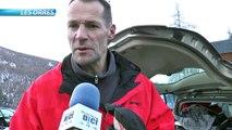 Hautes-Alpes : Les vacanciers sont arrivés à la station des Orres !