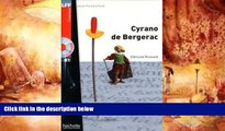 Download [PDF]  Cyrano de bergerac + CD audio MP3 (Lff (Lire En Francais Facile)) (French Edition)