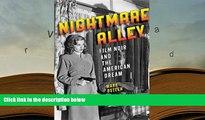Download [PDF]  Nightmare Alley: Film Noir and the American Dream Trial Ebook