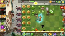 Plants vs. Zombies 2: Its About Time - Gameplay Walkthrough Part 94 - Piñata Party! (iOS)