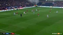 MANCHESTER UNITED VS BLACKBURN ROVERS - (1-1) - Marcus Rashford Goal - Blackburn Rovers vs Manchester United