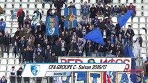 2016-2017 #CFA #20 Grenoble Foot 38 - Jura Sud Foot (3-0)