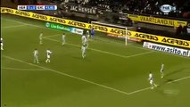 Brandley Kuwas Goal HD - Heracles 1-0 Excelsior - 18.02.2017 HD