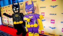 Lego Batman Wins Friday Box Office