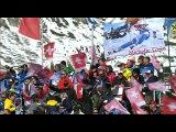 Alpine Skiing World Championships St. Moritz 2017 Slalom Women 2^ Run