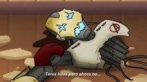 Como debió terminar Avengers: Era de Ultrón (Parte Dos) [Subtitulado Español]