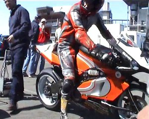 L'Histoire des prototypes motos JBB