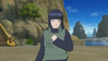 Naruto Shippuden  Ultimate Ninja Storm Revolution - HINATA HYUGA (PC LEGENDADO EM PT-BR)