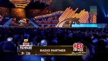 FilmFare Award Show Shahrukh Khan   Kapil Sharma HD