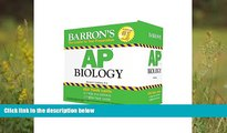 Best Ebook  Barron s AP Biology Flash Cards, 3rd Edition  For Online