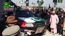 Cholistan Desert Jeep Rally 2017, Sahibzada Sultan Muhammad Ali Sahib Some moments in slow motion