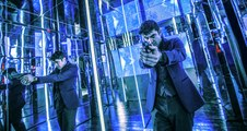 John Wick: Chapter Two - Trailer - video dailymotion