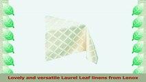 Lenox Laurel Leaf 70by86Inch Oblong Tablecloth Yellow 5da7267a