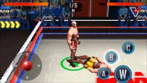 WRESTLING REVOLUTION 3D | WWE 2k17 MOD | Android | - video dailymotion