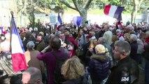 """""""Je vous ai compris et je vous aime"""": Macron à Toulon"""