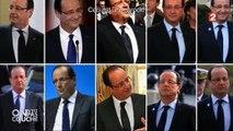 """Laurent Ruquier parodie le film """"L'empereur"""" en imaginant François Hollande en """"manchot Président""""... et ce n'est pas te"""