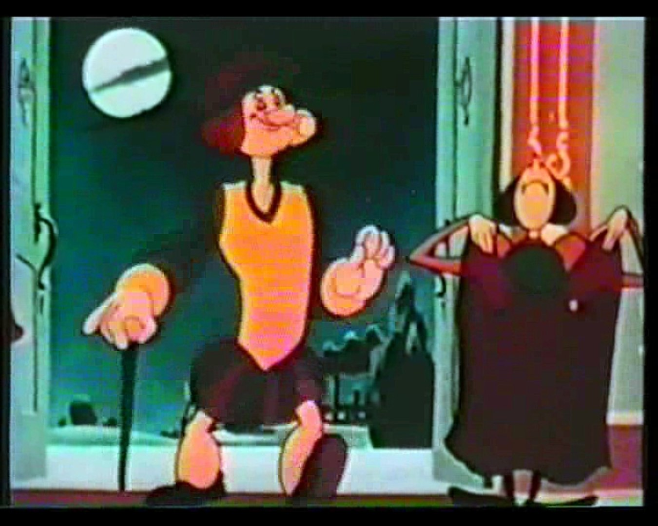 Braccio Di Ferro Popeye Cenerentolo Ita Streaming Video Dailymotion