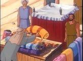 Bible Stories - New Testament_ The Last Supper