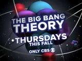 The Big Bang Theory - Promo saison 4