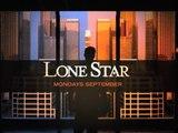 Lone Star - Promo Saison 1