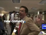 Promo des comédies de la rentrée de NBC