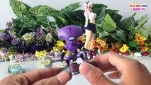 Dota 2 Toys, Faceless Void - Cute Japanese Toy Girl, Super Sonico Toy | Kids Fun Toys Videos