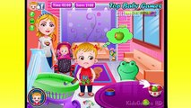 Baby Hazel Games To Play Online Free ❖ Baby Hazel Injury Care ❖ Cartoons For Children in English