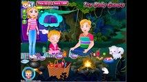 Baby Hazel African Safari games ❤ Baby movie games Baby Games ❤ Jeux de bébé