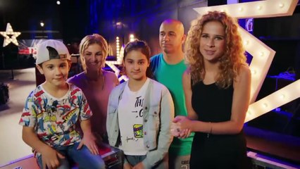 Rrezar Berisha  - Beatbox and Breakdance (Blegiums Got Talent )