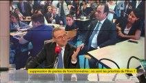 Hervé Mariton répond aux questions des auditeurs de Questions Politiques