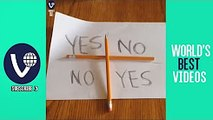 The Charlie Charlie Challenge Pencil Game Explained? - video