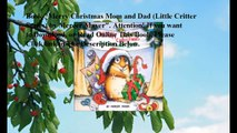 Download Merry Christmas Mom and Dad (Little Critter Series) ebook PDF