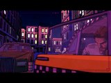 The Wolf Among Us Episode 3: A Crooked Mile - iOS - iPad Mini Retina Gameplay Part 1