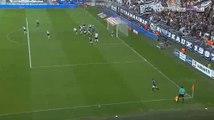 Nicolas Pallois Goal HD - Bordeaux 2-0 Guingamp - 18.02.2017 HD