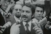 1974 - Le point sur les relations franco-algériennes