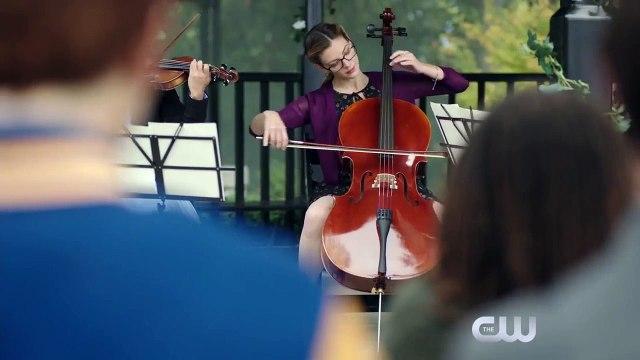 Riverdale - saison 1 - épisode 4 Teaser VO