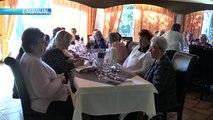 Hautes-Alpes : les femmes sans homme pour la Sainte Agathe !