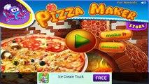Пицца Maker сумасшедший шеф-повар игра теперь андроид игры приложения кино бесплатно дети лучшие топ-телевизионный фильм