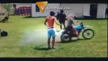 En Acımasız Şakalar (Fena) Komik Kazalar ● İlginç Ve Eğlenceli Videolar - 2016 - HD  www.videomuz.com