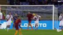 Roma vs Torino 4-1 All Goals and Highlights (Serie A) 19/02/2017 HD