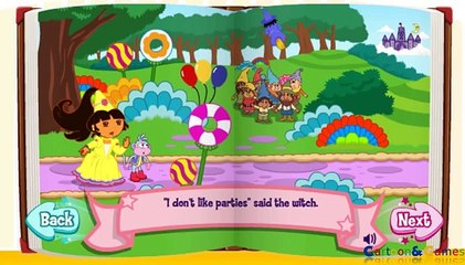 Dora the explorer full episodes in hindi