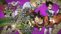 Dragon Ball Super Ending 5 - Yoka Yoka Dance HD