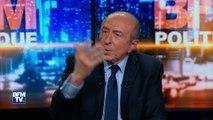 """Bayrou peut-il rejoindre Macron?  """"Il peut être capable d'évolution"""" selon Collomb"""