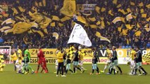 Pays-Bas - Courte victoire pour l'Ajax