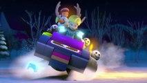 La Reine des Neiges: Magie des Aurores Boréales - Episode 1 (Frozen - Disney - Lego - Animation - Court métrage)