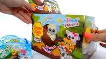 Next Yoohoo and his friends choco balls Chupa Chups Юху и его друзья шоколадные шары Чупа
